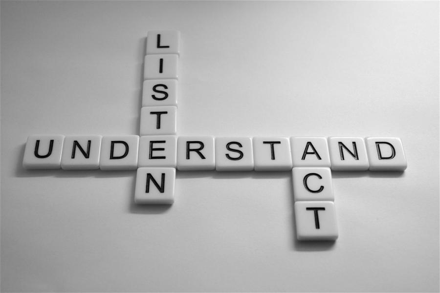 溝通理解,才能成就最好的治療